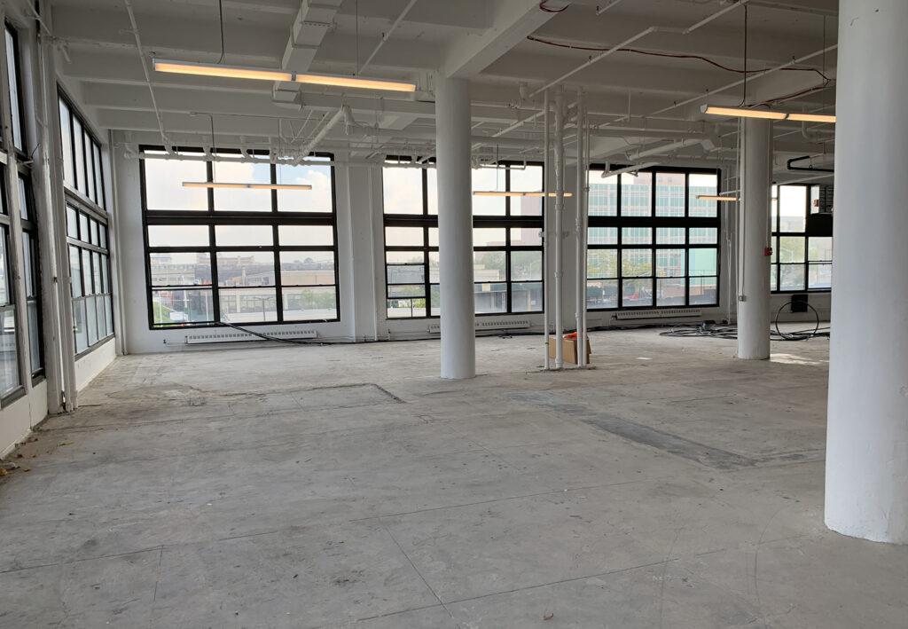 Third Floor 4