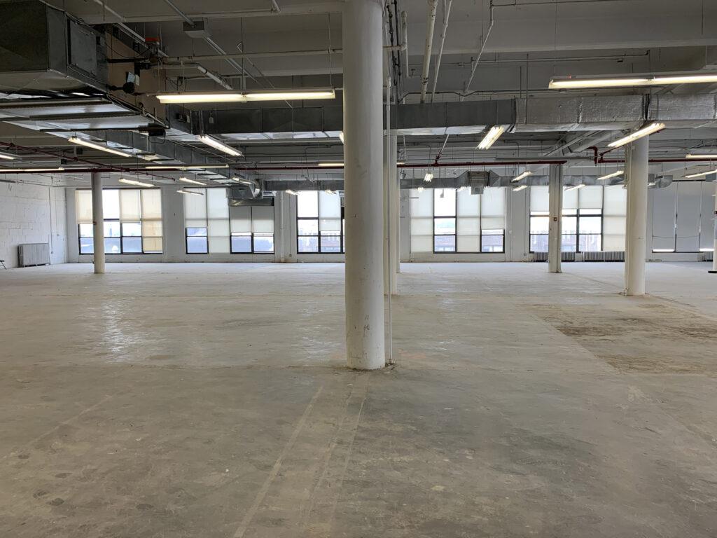 Third Floor 5