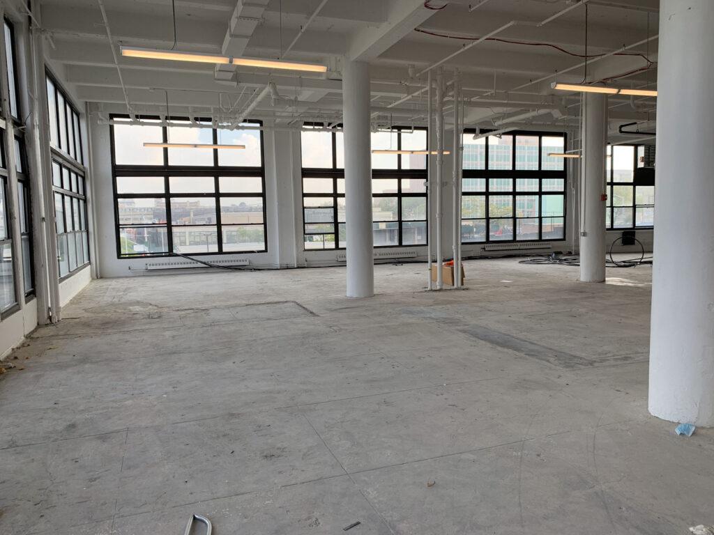 Third Floor 7